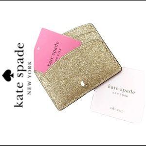 Kate Spade ♠️ Card Holder